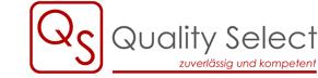 Logo von Quality Select GmbH